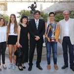 Rebuda President Puigdemont CTT Balaguer