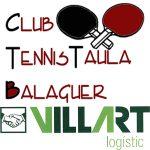 Canvi de cicle al CTT Balaguer Villart Logístic