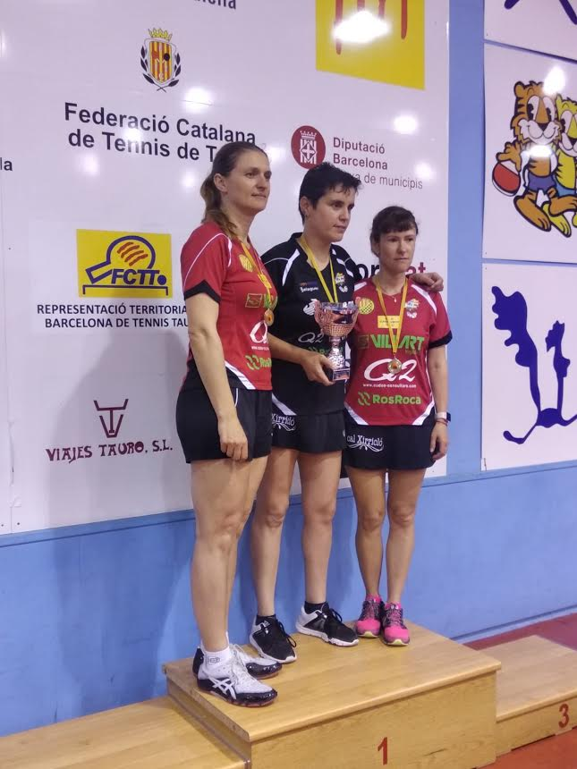 Balaguer Campió de Catalunya
