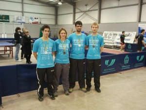 Campionat de Catalunya Universitari (Balaguer)